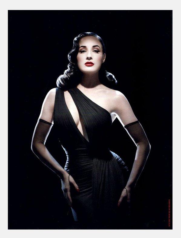 Noir_glamour