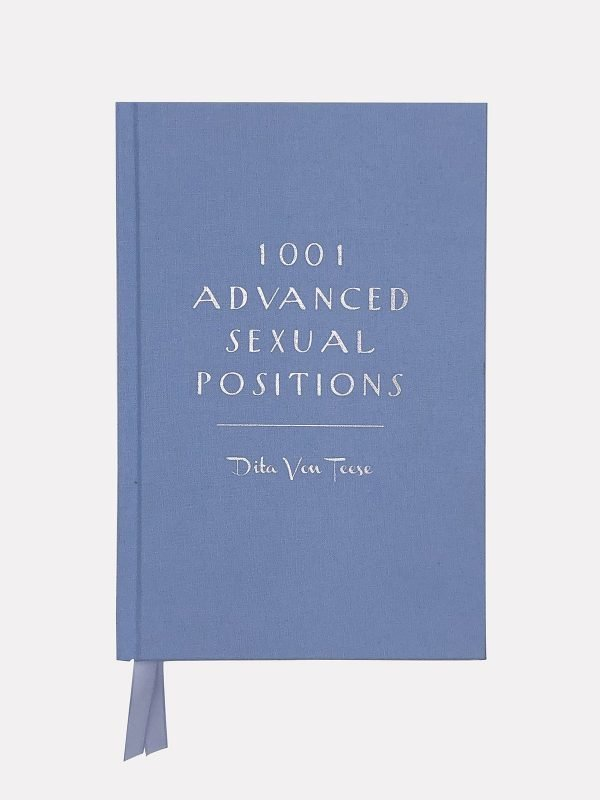1001advanced sexual positions Journal