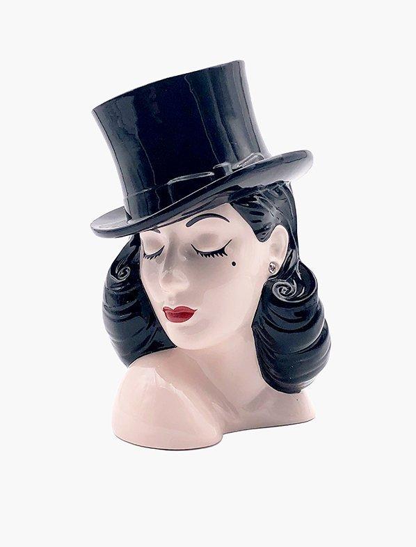 top_hat_vase
